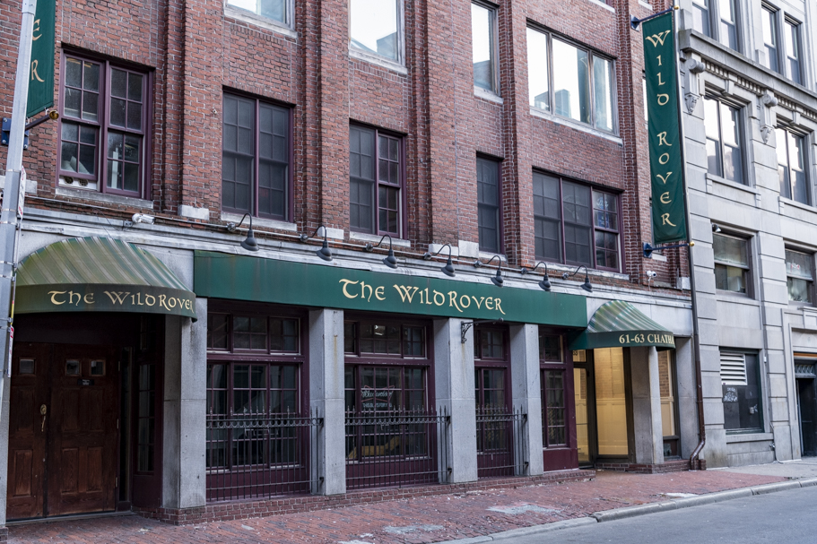 The 10 Best Dive Bars In Boston That Locals Love Amazing America