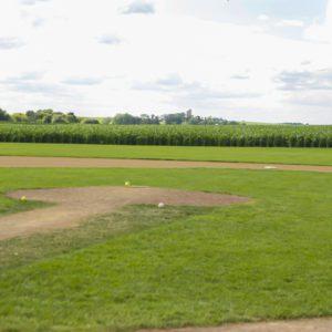 Field of Dreams Movie Set