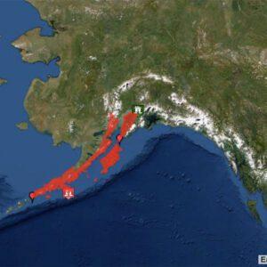 Alaska Tsunami Warning
