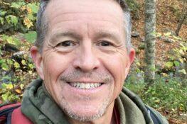 Lost Hiker Fred Braden, Jr.