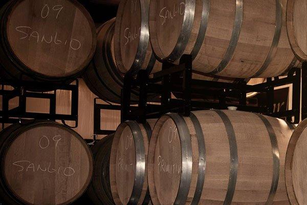 Cougar Vineyard & Winery