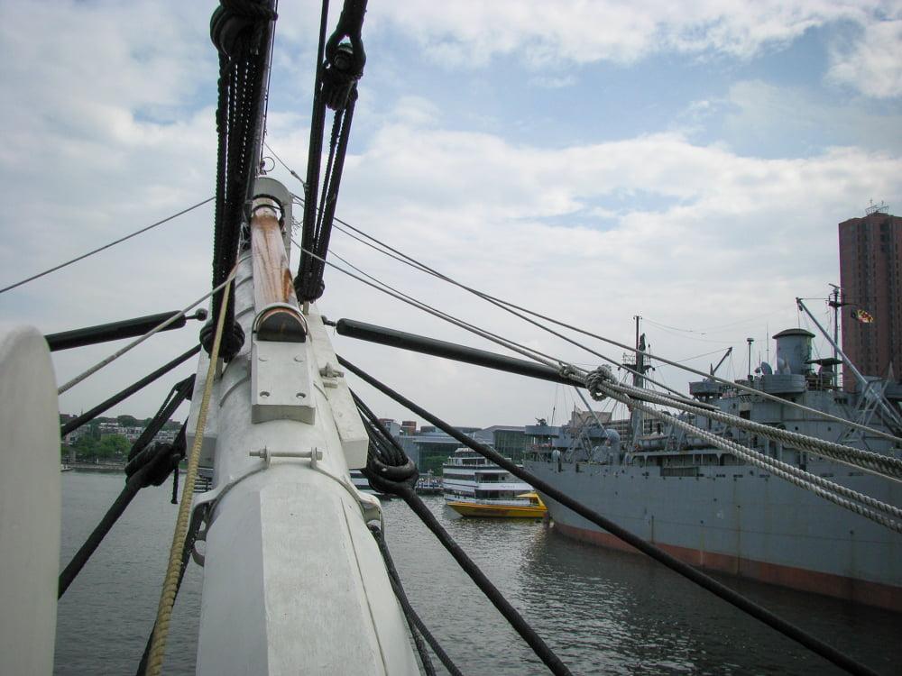 Historic Ships of Baltimore