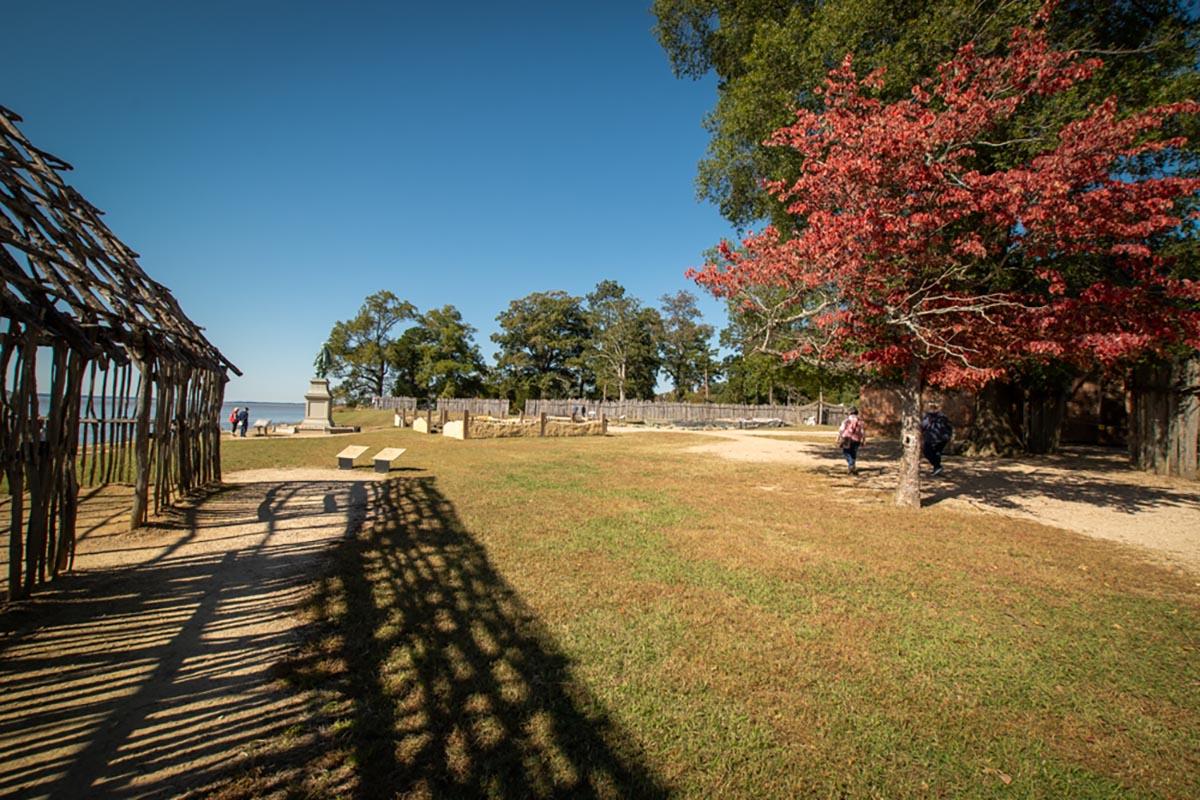 Historic Jamestown / Photo by Scott