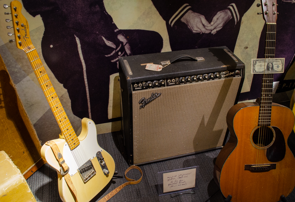 Johnny Cash Museum & Cafe