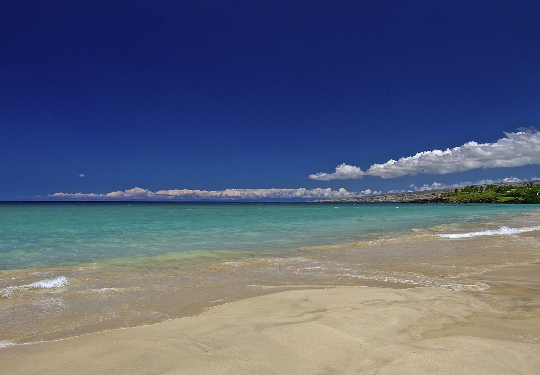 Hāpuna Beach State Park
