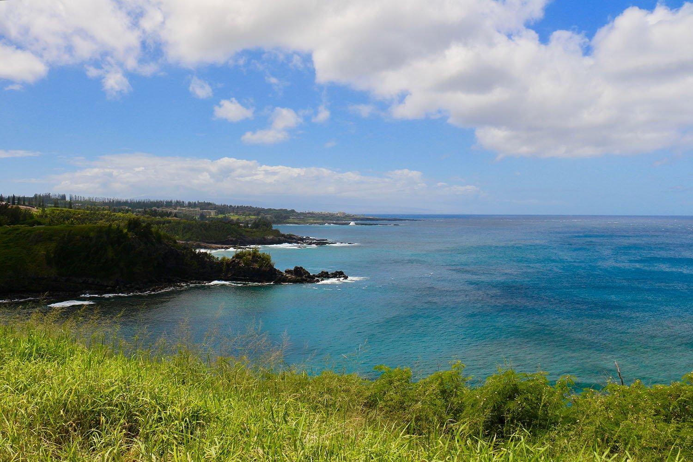 Honolua Bay, Hawaii