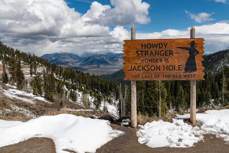 Teton Pass
